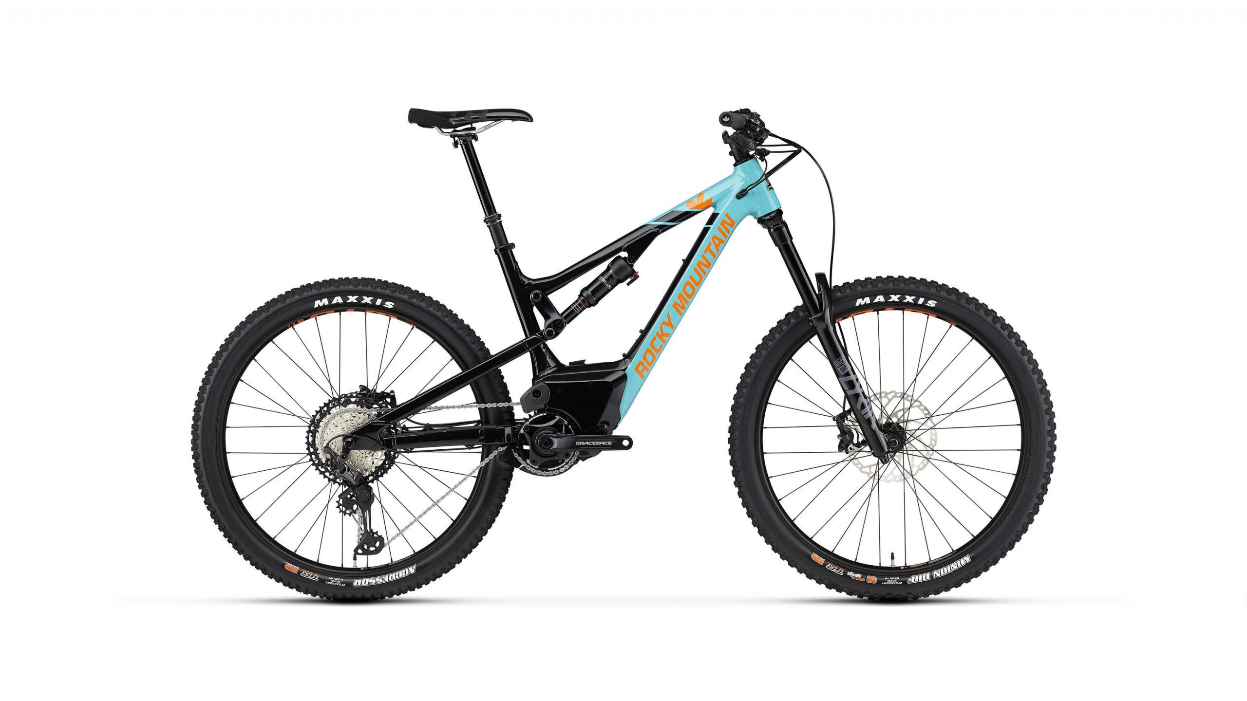 2020 ROCKY MOUNTAIN POWERPLAY ALTITUDE A 70