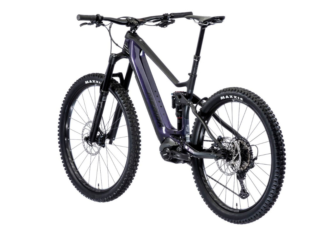 2020 MERIDA E ONE-SIXTY 8000 CARBON