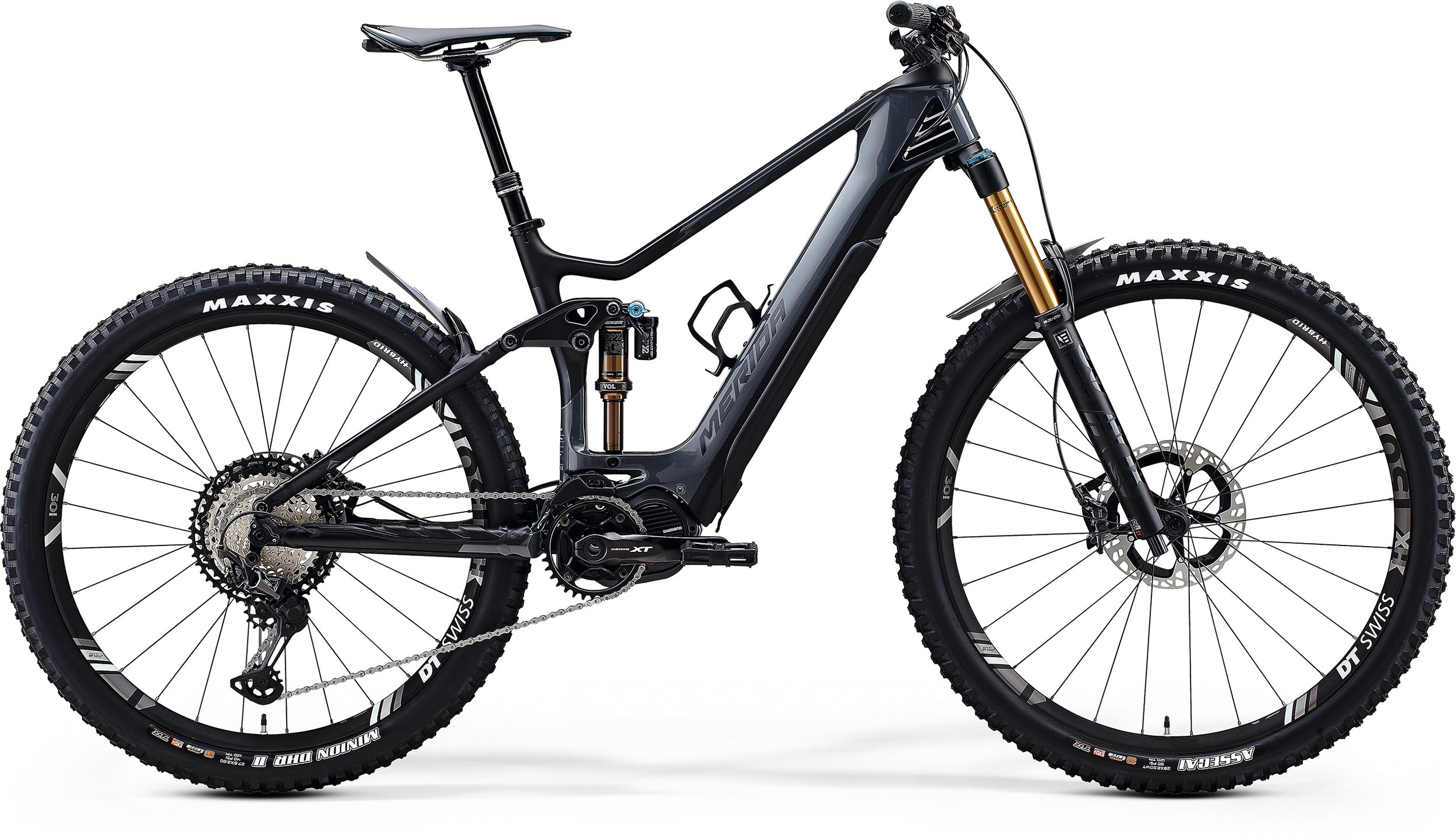 2020 MERIDA E ONE-SIXTY 9000 CARBON