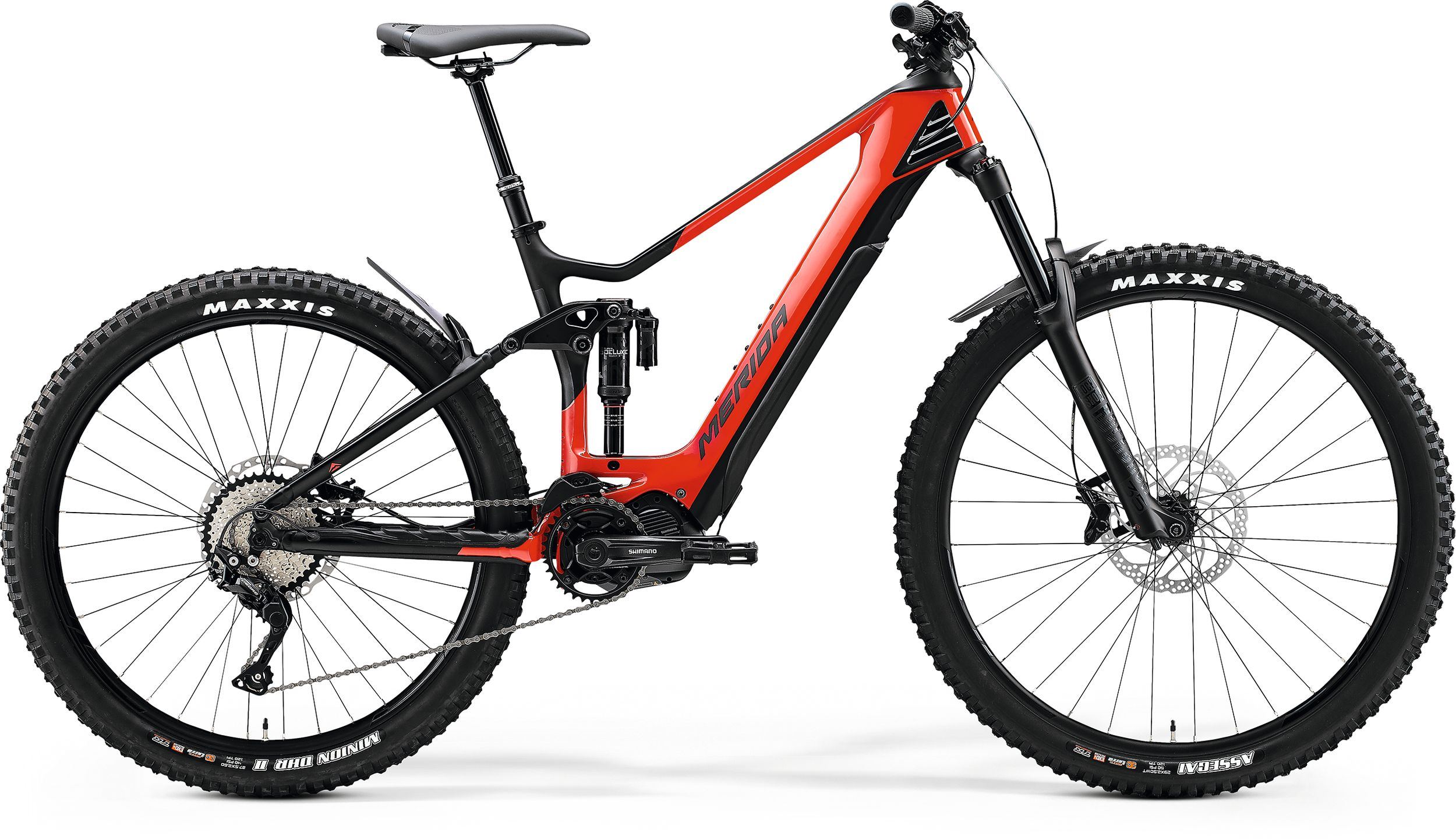2020 MERIDA E ONE-SIXTY 5000 CARBON