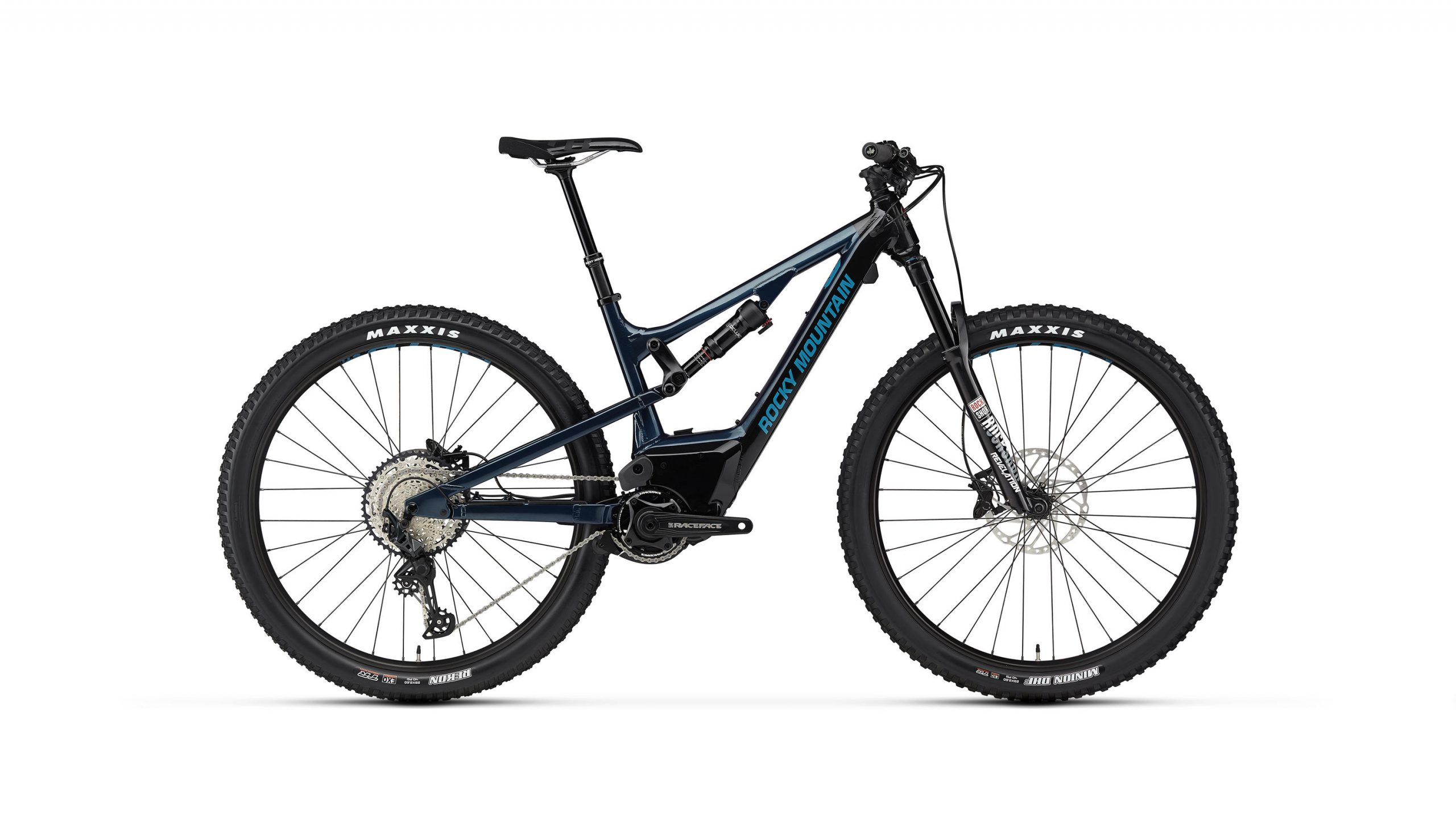 2020 ROCKY MOUNTAIN POWERPLAY INSTINCT A50