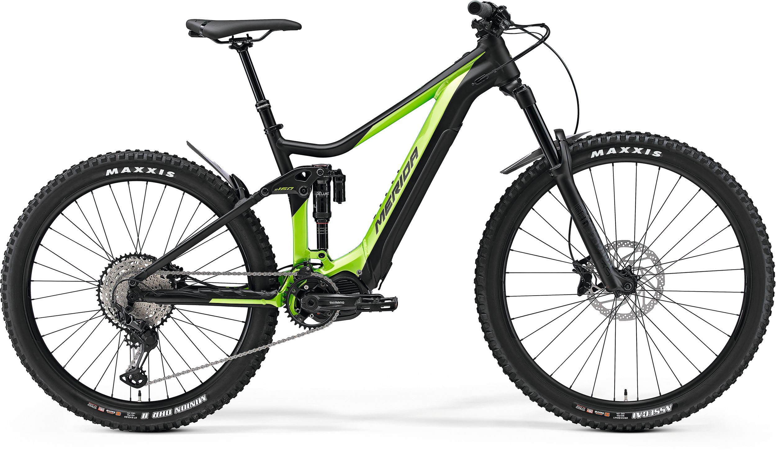 2020 MERIDA E ONE-SIXTY