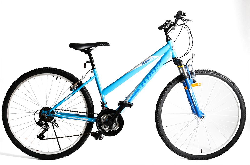 """אופני הרים VISION Impulse """"26"""