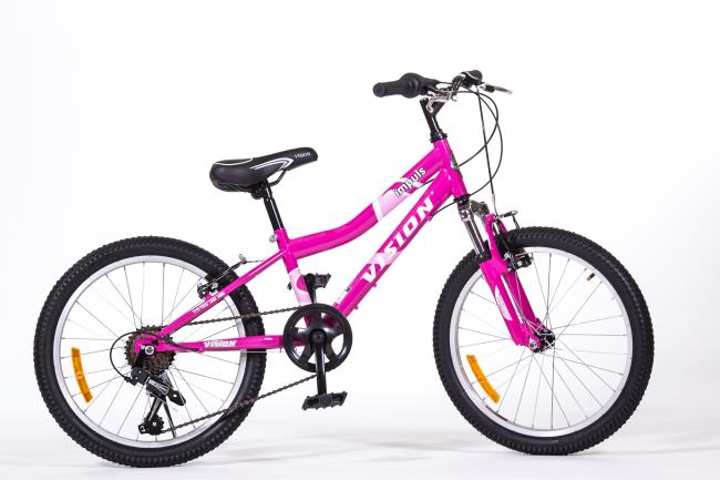 """אופני הרים לילדים VISION Impulse """"20"""