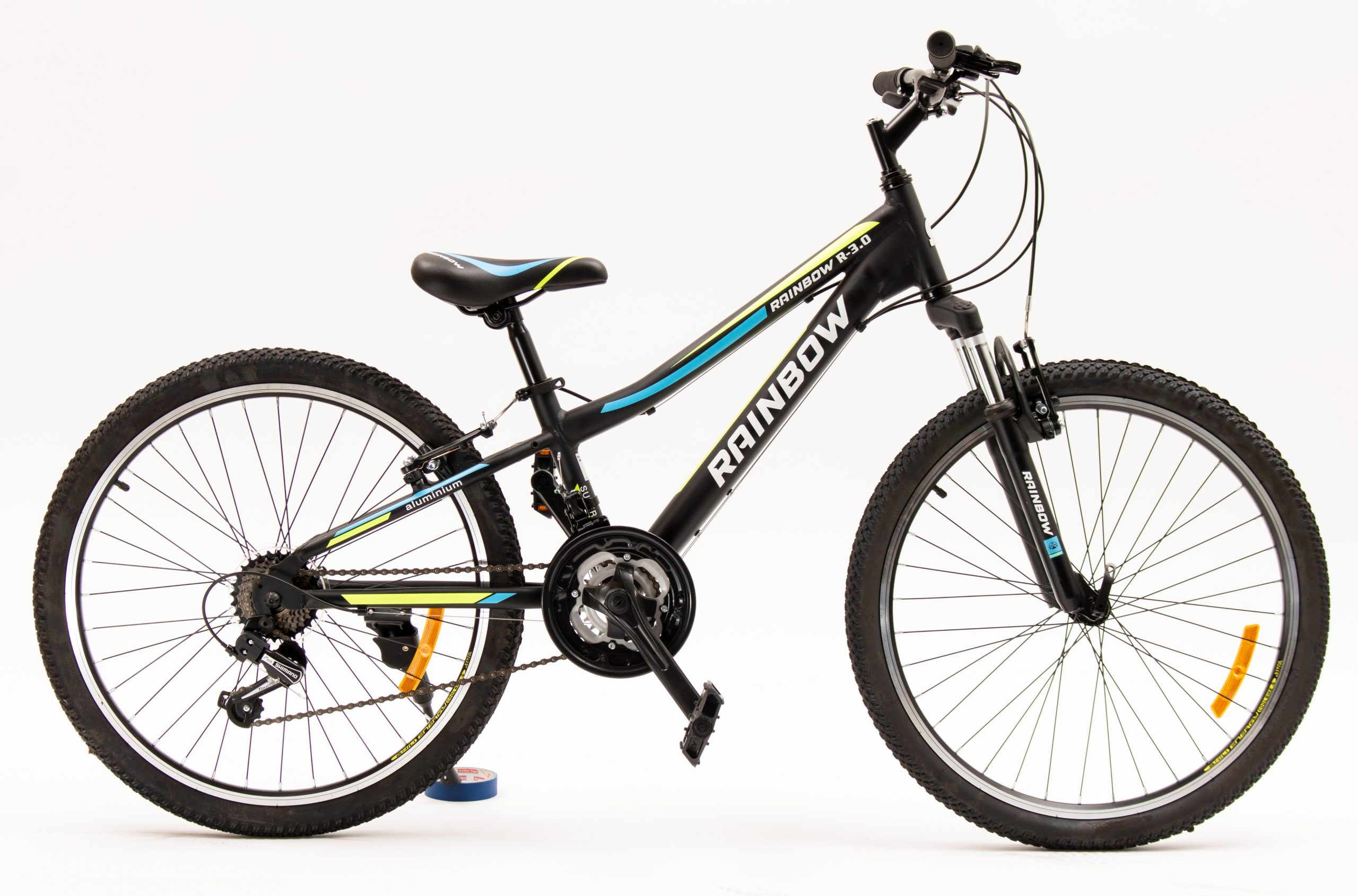 """אופני הרים לילדים RAINBOW R 3.0 """"24"""
