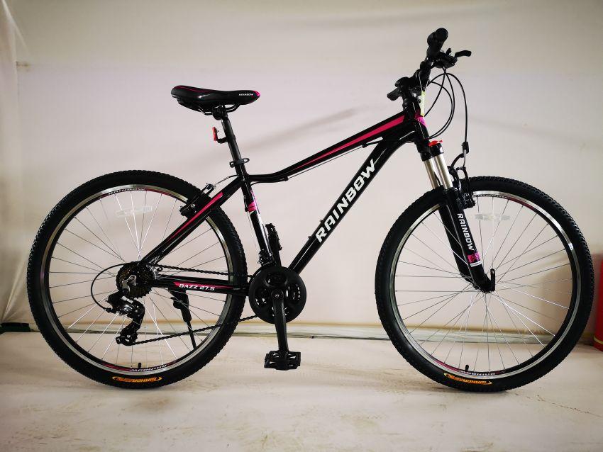 """אופני הרים זנב קשיח 27.5"""" RAINBOW 2.0 SE"""