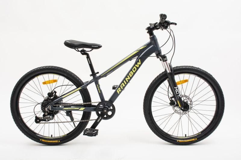 """אופני ילדים RAINBOW R7 COMP 20"""""""